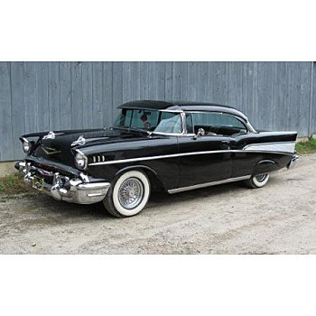 1957 Chevrolet Bel Air for sale 100744315