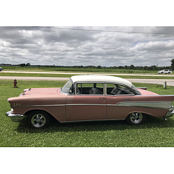 1957 Chevrolet Bel Air for sale 100909977