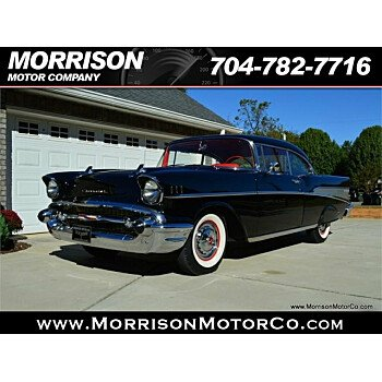 1957 Chevrolet Bel Air for sale 100912365