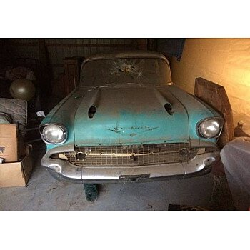 1957 Chevrolet Bel Air for sale 100923433