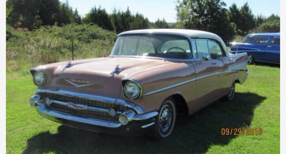 1957 Chevrolet Bel Air for sale 100923843