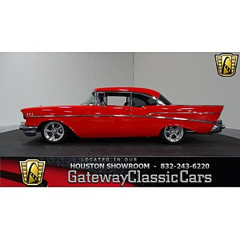 1957 Chevrolet Bel Air for sale 100964072