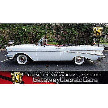 1957 Chevrolet Bel Air for sale 100964439