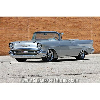 1957 Chevrolet Bel Air for sale 100985025