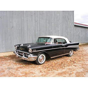 1957 Chevrolet Bel Air for sale 100990181