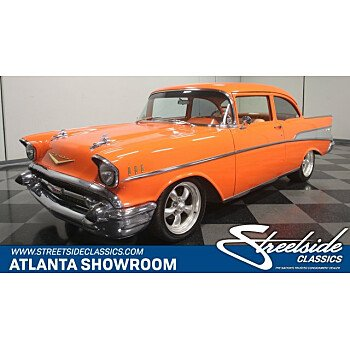 1957 Chevrolet Bel Air for sale 100990852