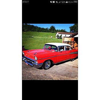 1957 Chevrolet Bel Air for sale 100994917