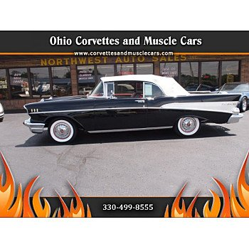 1957 Chevrolet Bel Air for sale 100998419
