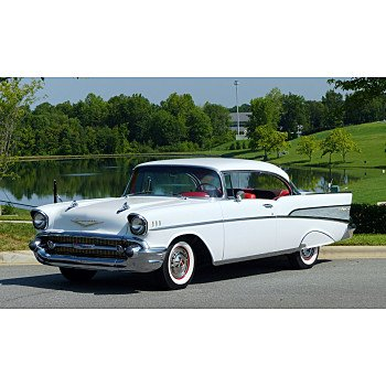 1957 Chevrolet Bel Air for sale 101026368