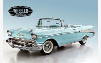 1957 Chevrolet Bel Air for sale 101050516