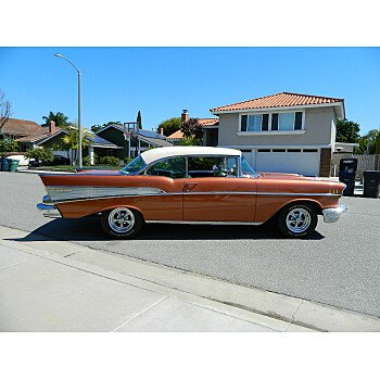 1957 Chevrolet Bel Air for sale 101063831
