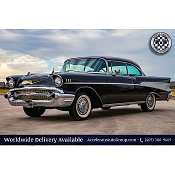 1957 Chevrolet Bel Air for sale 101064667