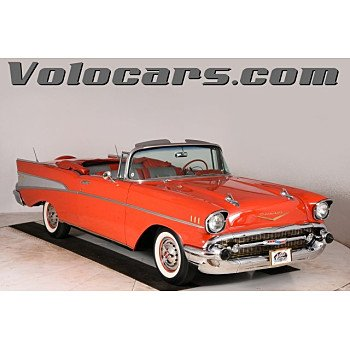 1957 Chevrolet Bel Air for sale 101064668