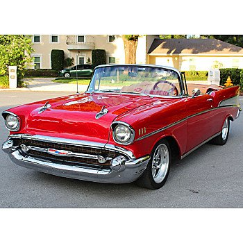 1957 Chevrolet Bel Air for sale 101065160