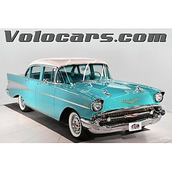 1957 Chevrolet Bel Air for sale 101070456
