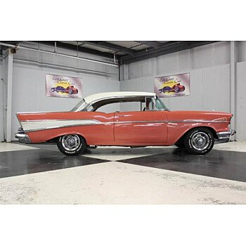 1957 Chevrolet Bel Air for sale 101080180