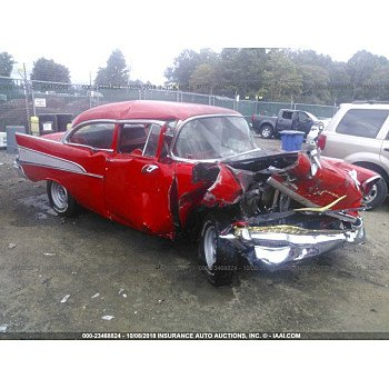 1957 Chevrolet Bel Air for sale 101102448