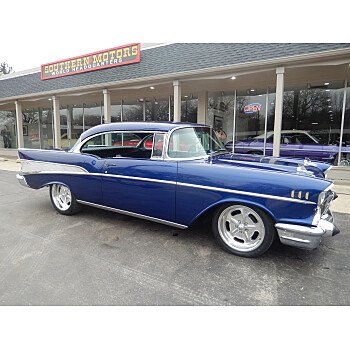 1957 Chevrolet Bel Air for sale 101090419