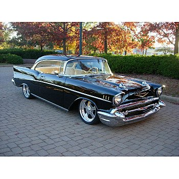1957 Chevrolet Bel Air for sale 100738514