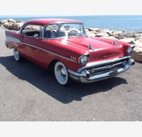1957 Chevrolet Bel Air for sale 100767500