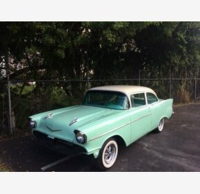 1957 Chevrolet Bel Air for sale 100836178