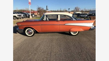 1957 Chevrolet Bel Air for sale 100869397