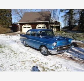 1957 Chevrolet Bel Air for sale 100888132