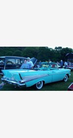 1957 Chevrolet Bel Air for sale 100927557