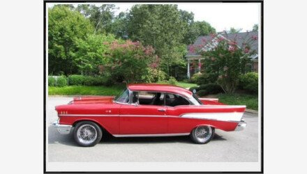 1957 Chevrolet Bel Air for sale 101005767