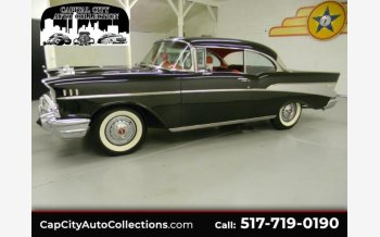 1957 Chevrolet Bel Air for sale 101009058