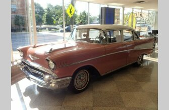 1957 Chevrolet Bel Air for sale 101026943