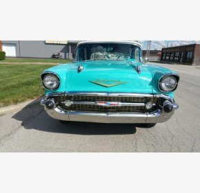 1957 Chevrolet Bel Air for sale 101039678
