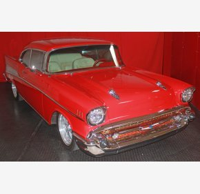 1957 Chevrolet Bel Air for sale 101045207