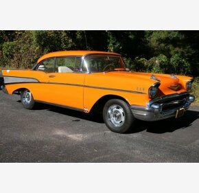 1957 Chevrolet Bel Air for sale 101048576