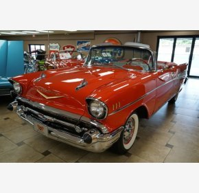 1957 Chevrolet Bel Air for sale 101066791