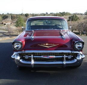 1957 Chevrolet Bel Air for sale 101087233