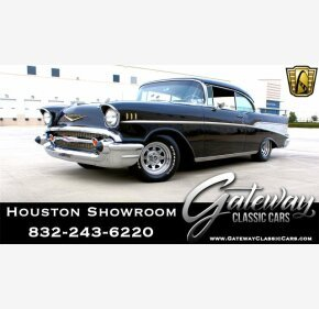 1957 Chevrolet Bel Air for sale 101092470