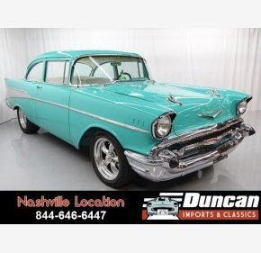 1957 Chevrolet Bel Air for sale 101109373