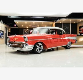 1957 Chevrolet Bel Air for sale 101110180