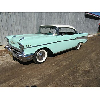 1957 Chevrolet Bel Air for sale 101110372