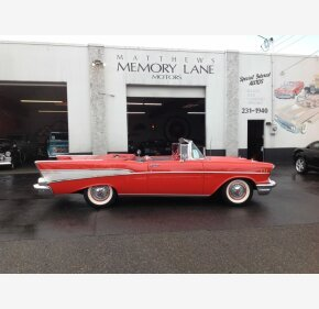 1957 Chevrolet Bel Air for sale 101113103