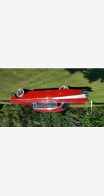 1957 Chevrolet Bel Air for sale 101113145