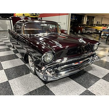 1957 Chevrolet Bel Air for sale 101117337