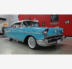 1957 Chevrolet Bel Air for sale 101119968