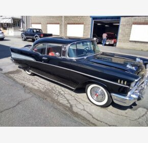 1957 Chevrolet Bel Air for sale 101124452