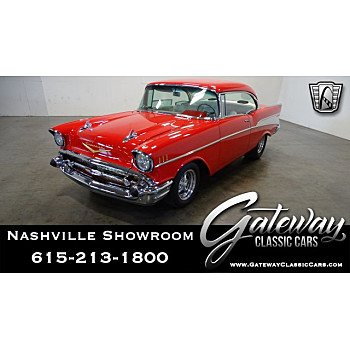 1957 Chevrolet Bel Air for sale 101130222
