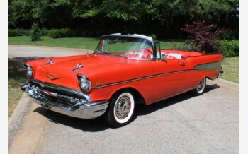 1957 Chevrolet Bel Air for sale 101143857