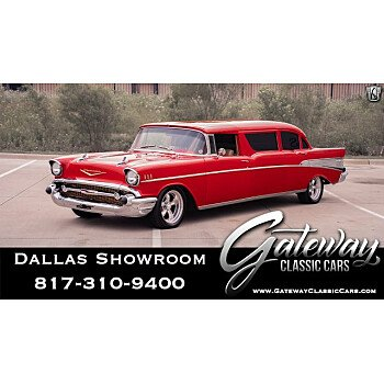 1957 Chevrolet Bel Air for sale 101145358