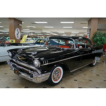 1957 Chevrolet Bel Air for sale 101170390