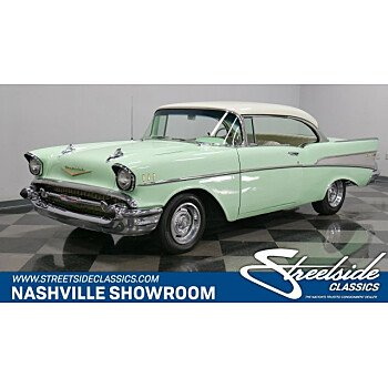 1957 Chevrolet Bel Air for sale 101183074